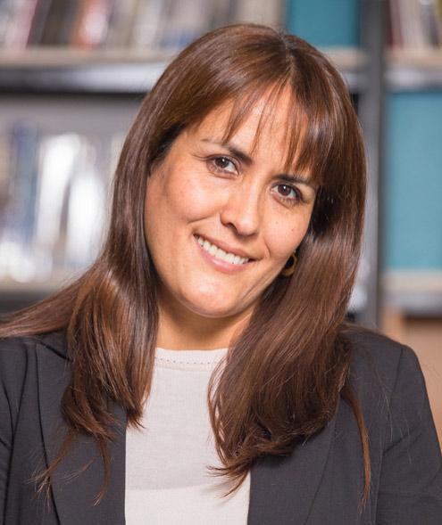 Berenice Gonzalez Gonzalez