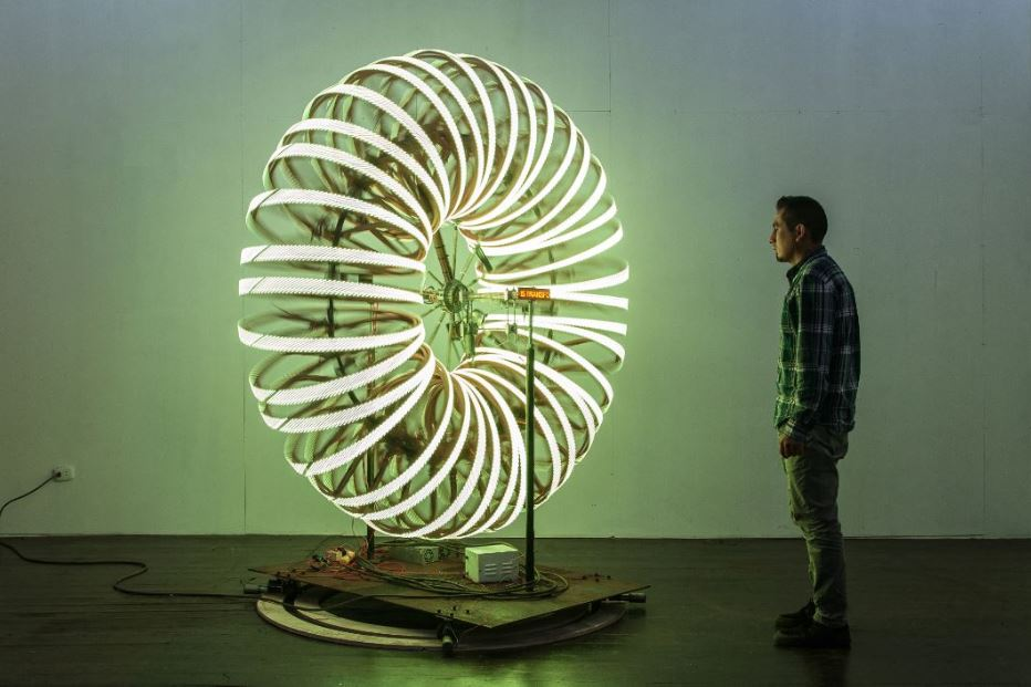 Exposición Instability