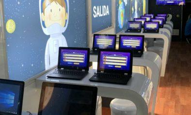 Bus Educación Digital