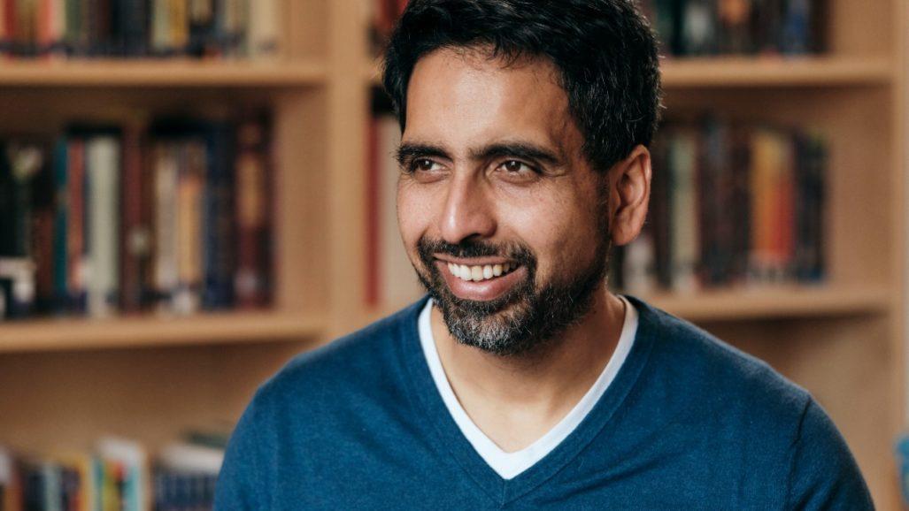Salman Khan, Rose Luckin, Nassim Taleb Y Hadi Partovi, Protagonistas Del Primer Enlighted Virtual