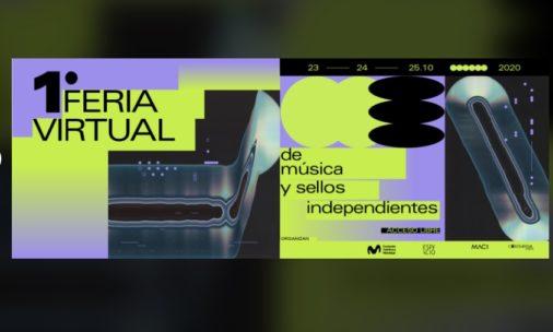 Lo mejor de la múscia independiente peruana e internacional en feria virtual