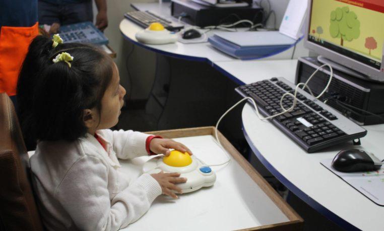 Educación digital para todos: ¿Qué recursos educativos pueden ser usados para las clases de estudiante con discapacidad?