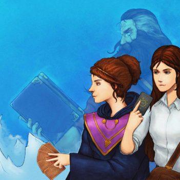Escolares ganadores de concurso nacional de cuentos publican libro virtual
