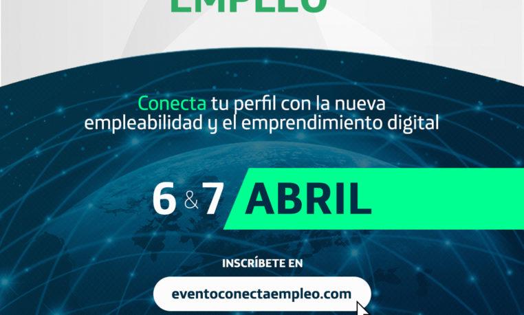 Encuentro iberoamericano 'conecta empleo' debatirá sobre las nuevas habilidades requeridas para el trabajo y el emprendimiento