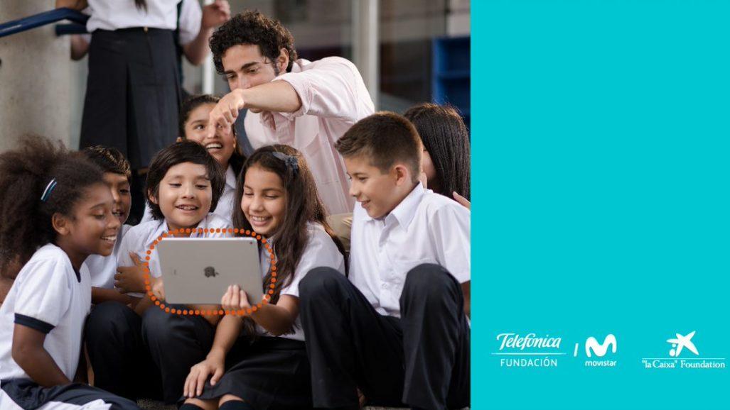 Programa de Educación Digital llegará a más de 850 mil escolares y profesores de todas las regiones del país