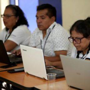 Cursos digitales gratuitos para docentes de UGEL y GRE de Amazonas, Abancay, Arequipa y Tacna