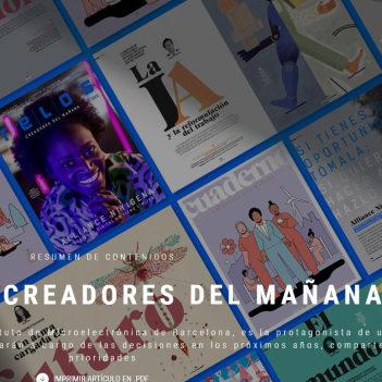 Revista Telos: un espacio lleno de conocimiento y temas de vanguardia