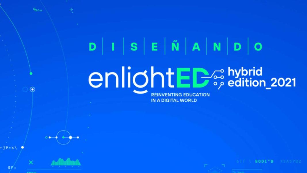Llega Diseñando EnlightED