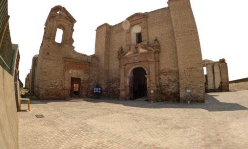 """Reconstruyen digitalmente a """"Zaña"""", la antigua ciudad colonial que pudo ser capital del Perú"""